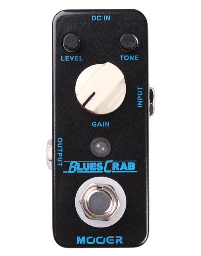 bluescrab