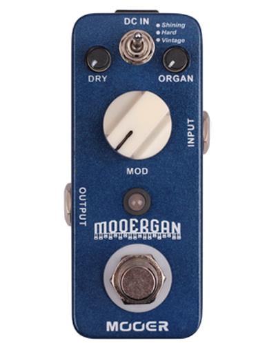 mooergan