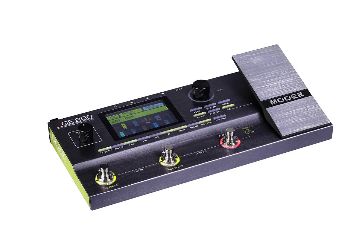 GE200